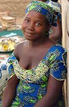 APAD member and child marriage survivor