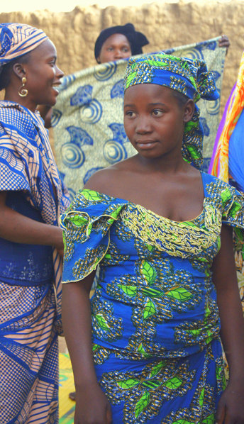 End Early and Forced Marriage of Girls in Cameroon