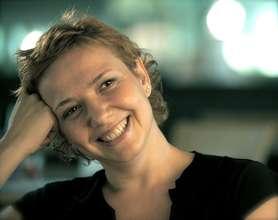Anya Sarang, president of Andrey Rylkov Foundation