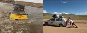 Surmounting final challenges in Mongolia