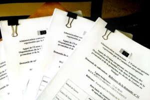 Our EU application  -  an enormous team effort