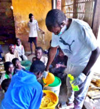 Constant focus on good hygiene practices
