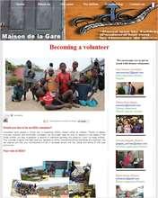 MDG's amazing volunteer program - your chance!
