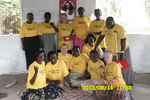 HIV/AIDS Long Term Survival Skills workshop