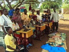 Bugiri Women