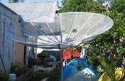 Radios to Support Tsunami Survivors in Indonesia