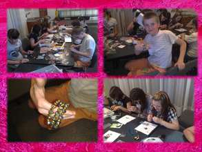 Jewelry Making Class