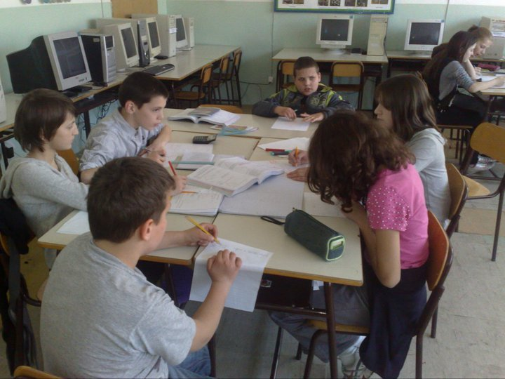 After School Tutoring for 70 orphans in BIH