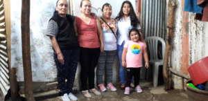 5 Generations at Integral Heart Guatemala