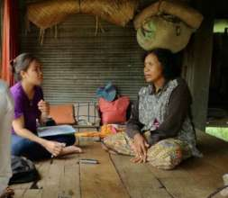 One on one counselling