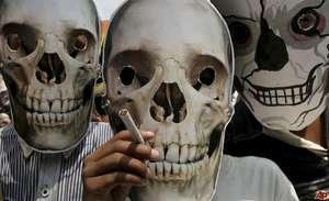 India World No Tobacco Day