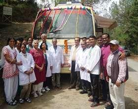 Aarohi team