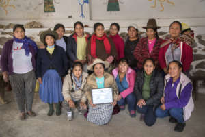 The Rumira Women's Cooperative