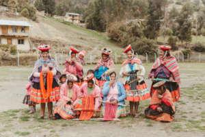 Our partner artisans in full production