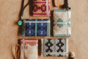 Our new set of wristlets! Yanantin 2020