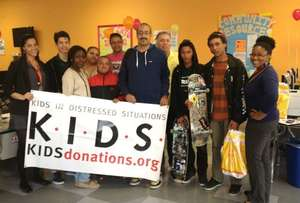 K.I.D.S Beneficiaries