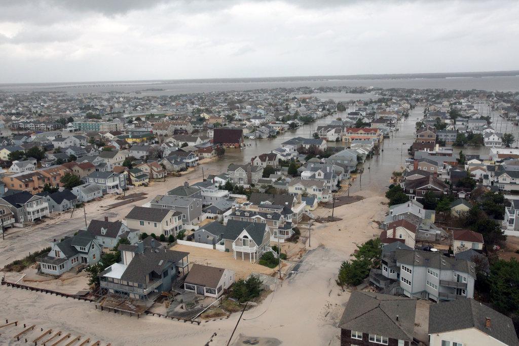 Hurricane Sandy Relief Fund