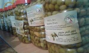 Karama Olives