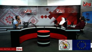 Khalit Hasna and Luay invited to Wattan Radio