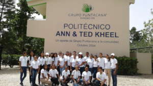 Veranitos 2018 at the Ann & Ted Kheel Polytechnic