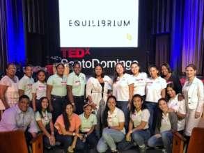 TEDx Santo Domingo 2018