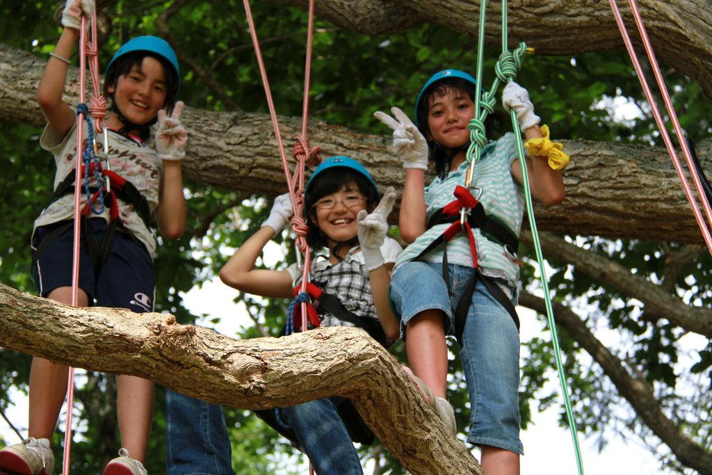 Bring smiles to 500 children of Fukushima