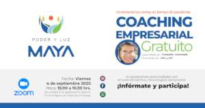 Call for applications for business coaching