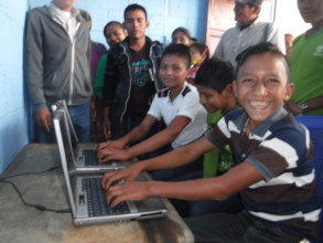 Tiritibol Computer Lab