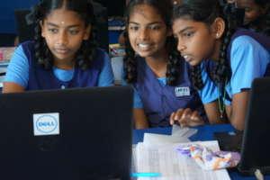HOPE foundation Matriculation School