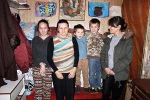Luka's family