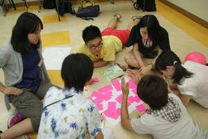 July 13 leadership event in Sendai, Tohoku