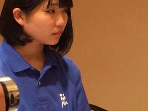 IsraAID High School Student workshop -Hilton Tokyo