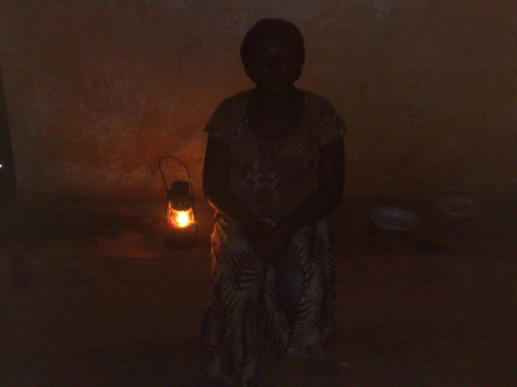 Solar for Cameroon
