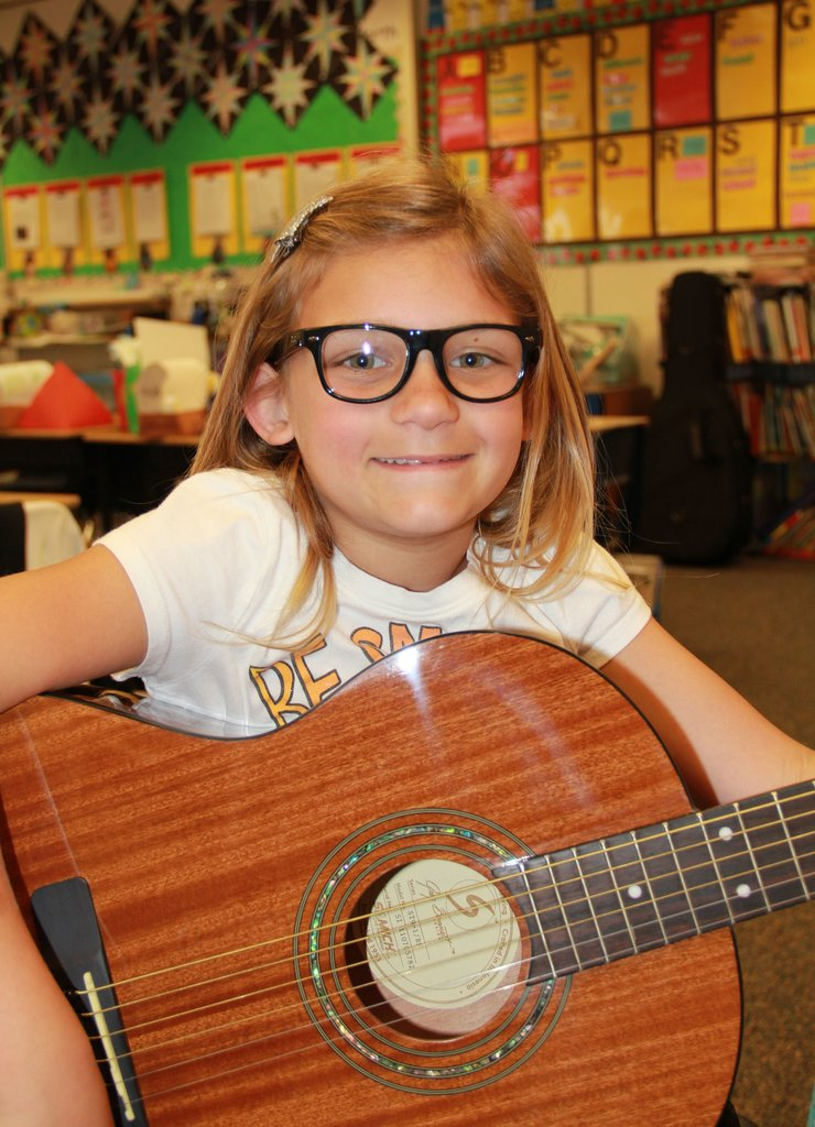 Restore Music in Rural W. Virginia Schools!