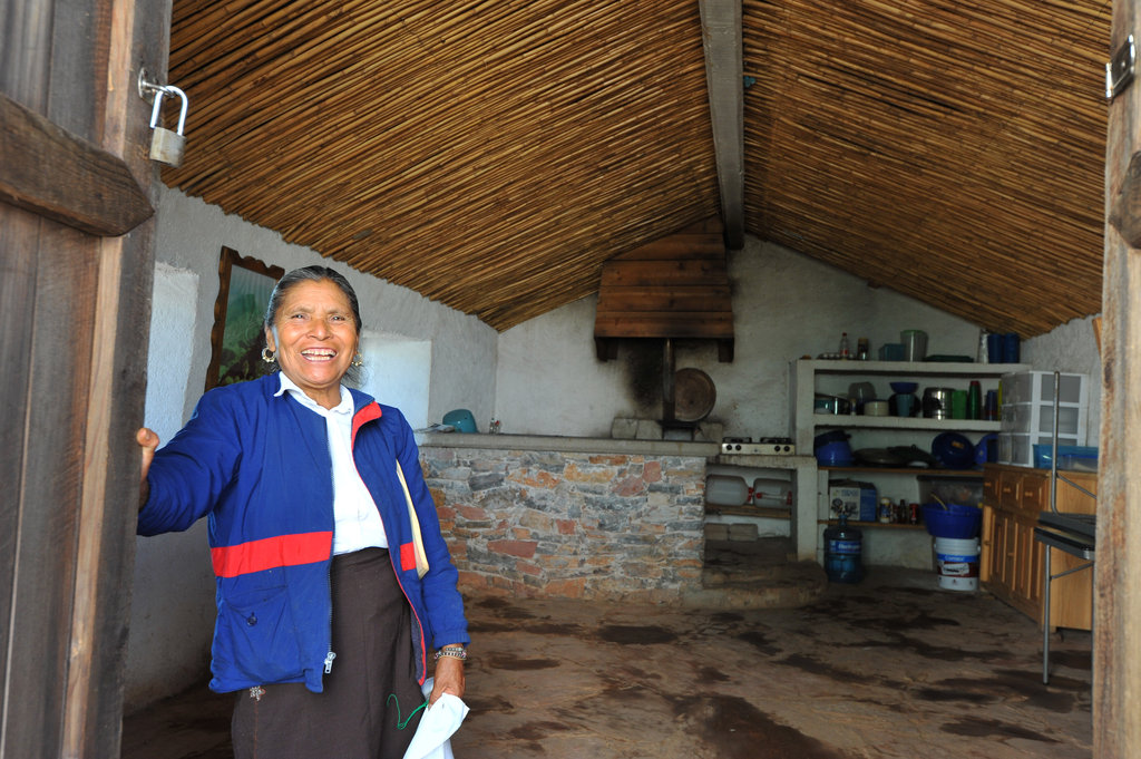 Revitalize Rural Entrepreneurship