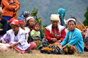 Community Center for Women in Mankhu, Nepal