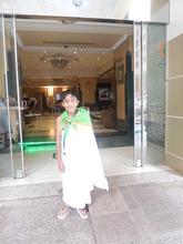Rahul Juita - Young IMCRA Volunteer - Indonesia