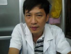 Dr. Hong Bac - Cardiorespiratory Program - Vietnam