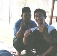 Local Aides - Sumatra