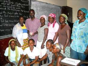 IMANI House Staff and Volunteers
