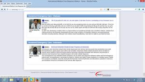 New Vietnam and Indonesia Web-Portals