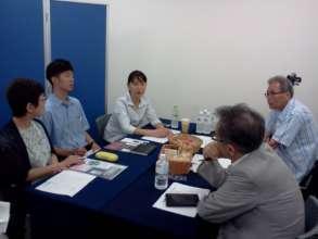 Tohoku and Kumamoto: Long-Term Medical Issues