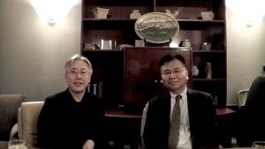 Drs. Kim and Shin