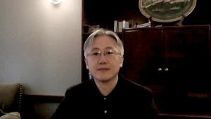 Dr. Benedict Sungho Kim