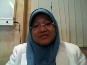 Dr. Syulfani - IMCRA Indonesia Program