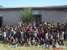 SCHOOL GREENING & ENVIRONMENTAL EDUCATION PROJECT