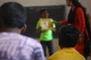 Classroom Session