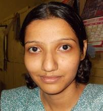 Vijayalakshmi avails of the second chance!