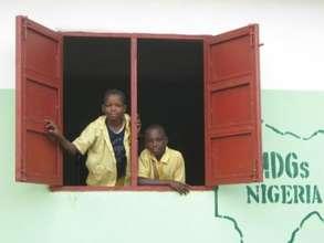 Keep 200 Orphans  in school in Evbuotubu Community