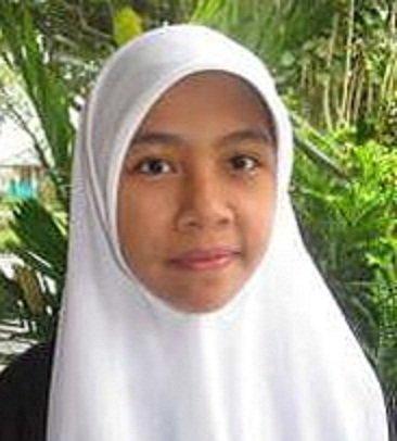 Help Erin Get a University Education in Bandung
